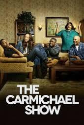 The Carmichael Show  (2ª Temporada) - Poster / Capa / Cartaz - Oficial 1