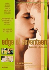 Edge of Seventeen - Poster / Capa / Cartaz - Oficial 1