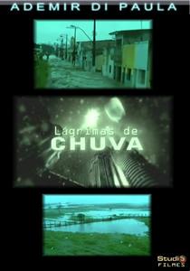 Lágrimas de Chuva - Poster / Capa / Cartaz - Oficial 1