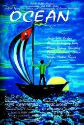 Ocean     (Okean) - Poster / Capa / Cartaz - Oficial 1