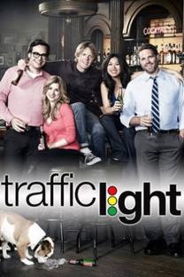 Traffic Light (1ª Temporada) - Poster / Capa / Cartaz - Oficial 2