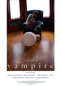 Vampire - Poster / Capa / Cartaz - Oficial 1