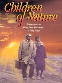 Filhos da Natureza - Poster / Capa / Cartaz - Oficial 2