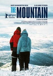 The Mountain - Poster / Capa / Cartaz - Oficial 2