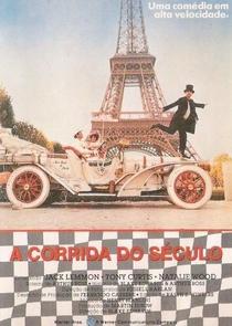 A Corrida do Século - Poster / Capa / Cartaz - Oficial 2