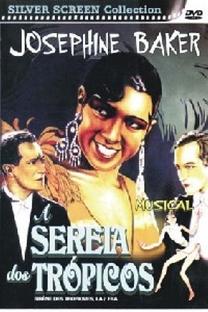 Sereia dos Trópicos - Poster / Capa / Cartaz - Oficial 2