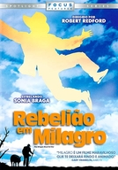 Rebelião em Milagro (The Milagro Beanfield War)