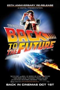 De Volta Para o Futuro - Poster / Capa / Cartaz - Oficial 7