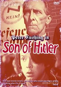 Son of Hitler - Poster / Capa / Cartaz - Oficial 4