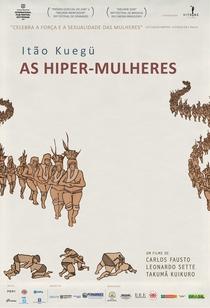As Hiper Mulheres - Poster / Capa / Cartaz - Oficial 2