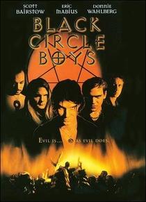 Black Circle Boys - Poster / Capa / Cartaz - Oficial 1