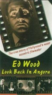 Ed Wood: O Homem que Amava o Cinema - Poster / Capa / Cartaz - Oficial 1