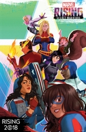 Marvel Rising: Secret Warriors (Marvel Rising: Secret Warriors)