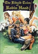 As Aventuras Eróticas de Robin Hood (The Ribald Tales of Robin Hood)