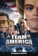 Team America - Detonando o Mundo (Team America: World Police)