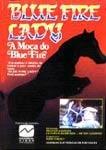 A Moça do Blue Fire - Poster / Capa / Cartaz - Oficial 1
