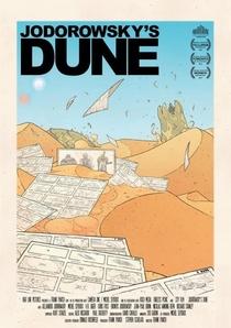 Duna de Jodorowsky - Poster / Capa / Cartaz - Oficial 3