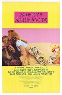 Poderosa Afrodite - Poster / Capa / Cartaz - Oficial 1