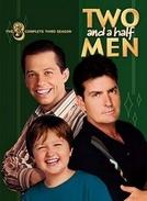 Dois Homens e Meio (3ª Temporada) (Two and a Half Men)