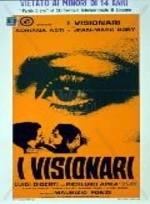 I visionari - Poster / Capa / Cartaz - Oficial 1