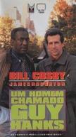 Um Homem Chamado Guy Hanks (The Cosby Mysteries)