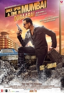 Once Upon a Time in Mumbai Dobaara! (Once Upon ay Time in Mumbai Dobaara!)