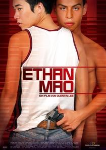 Ethan Mao - Poster / Capa / Cartaz - Oficial 2