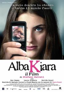 Albakiara - Poster / Capa / Cartaz - Oficial 1