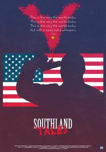 Southland Tales - O Fim do Mundo - Poster / Capa / Cartaz - Oficial 5