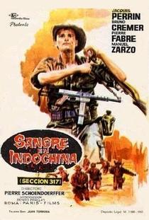 317ª Seção - Batalhão de Assalto  - Poster / Capa / Cartaz - Oficial 4
