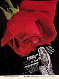 A Rosa - Poster / Capa / Cartaz - Oficial 4