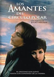 Os Amantes do Círculo Polar - Poster / Capa / Cartaz - Oficial 2