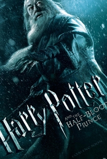 Harry Potter e o Enigma do Príncipe - Poster / Capa / Cartaz - Oficial 25