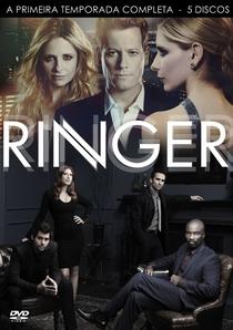 Ringer (1ª Temporada) - Poster / Capa / Cartaz - Oficial 4