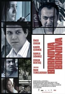Bornova Bornova - Poster / Capa / Cartaz - Oficial 1