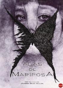 Asas de mariposa - Poster / Capa / Cartaz - Oficial 1