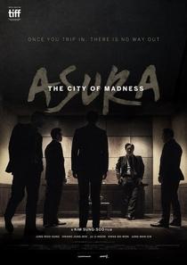 Asura: The City of Madness - Poster / Capa / Cartaz - Oficial 1