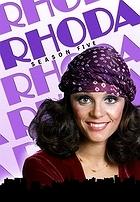 Rhoda (5ª Temporada) - Poster / Capa / Cartaz - Oficial 1