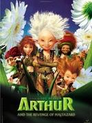 Arthur e a Vingança de Malthazard (Arthur et la vengeance de Maltazard )