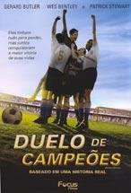Duelo de Campeões - Poster / Capa / Cartaz - Oficial 2