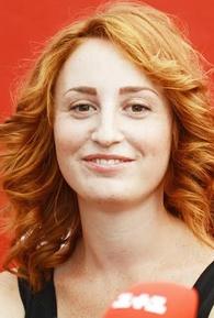 Arina Postolova