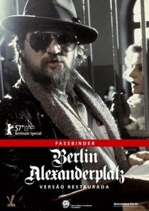Berlin Alexanderplatz - Poster / Capa / Cartaz - Oficial 6
