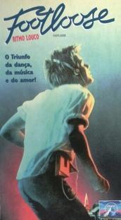 Footloose - Ritmo Louco - Poster / Capa / Cartaz - Oficial 4