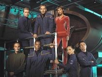 Jornada nas Estrelas: Enterprise (3ª Temporada) - Poster / Capa / Cartaz - Oficial 4