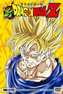 Dragon Ball Z (3ª Temporada) - Poster / Capa / Cartaz - Oficial 19