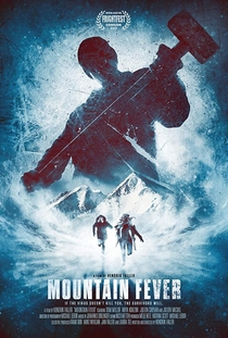 Mountain Fever - Poster / Capa / Cartaz - Oficial 2