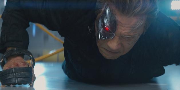 O Exterminador do Futuro: Gênesis – 2º trailer foi lançado!