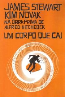Um Corpo Que Cai - Poster / Capa / Cartaz - Oficial 25