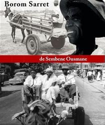 O Carroceiro  - Poster / Capa / Cartaz - Oficial 1
