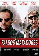 Falsos Matadores - Poster / Capa / Cartaz - Oficial 1